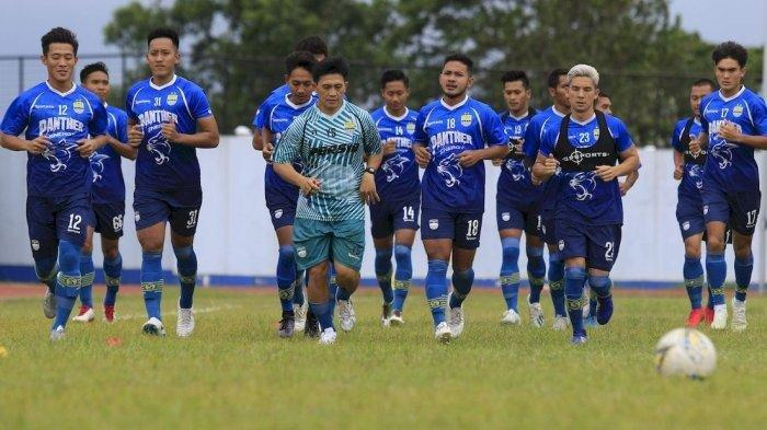 Prediksi Susunan Pemain Persib Bandung Vs Selangor FA, Kombinasi Pemain Asing dan Talenta Muda