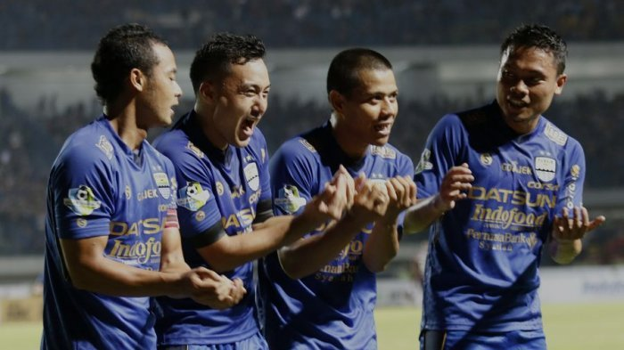 Dua Pemain yang Tersingkir dari Persib Bandung Kini Mengkilap Bersama Klub Baru
