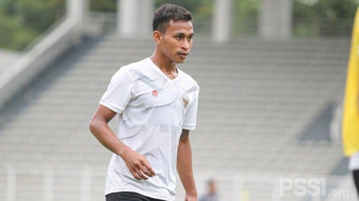 Persija Jakarta Masih Nego dengan Osvaldo Haay kata Ferry Paulus