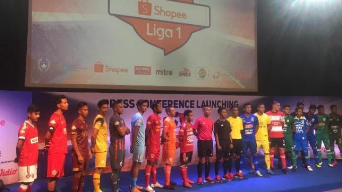 Faktor Keamanan, Polri Diminta Pertimbangkan Tak Keluarkan Izin Liga 1 2019  - Tribunnews.com Mobile