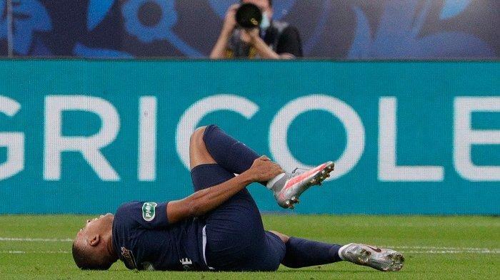 Ander Herrera Optimis Mbappe Bisa Sembuh saat PSG Menjamu Atalanta di Liga Champions