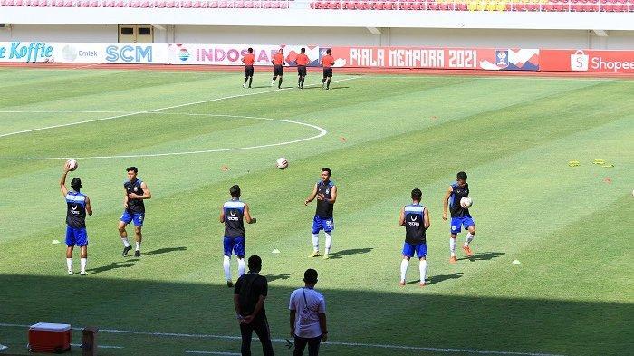 Jadwal Live Streaming 8 Besar Piala Menpora PSIS vs PSM, Imran Nahumarury: Duel Seru Pemain Lokal