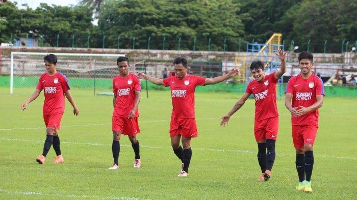 PSM Makassar Dipastikan Batal Uji Coba Lawan Bali United