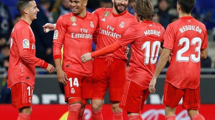 Cuci Gudang, Real Madrid Targetkan Untung Rp 4 Triliun