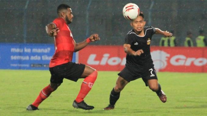 PREDIKSI PSM vs Bhayangkara Solo FC Piala Menpora - Tips Andik Vermansah untuk Bisa Petik 3 Poin