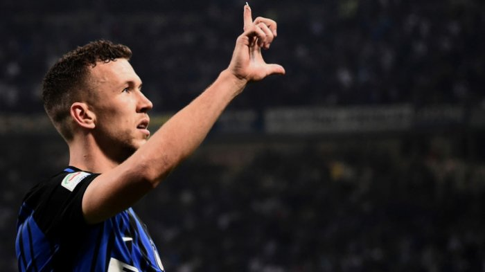 Profil Ivan Perisic, Pemain Inter Milan yang Terancam Hengkang, Punya Cerita Manis di Bayern Munchen