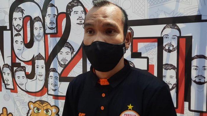 Winger Persija Jakarta Riko Simanjuntak Diincar Klub-Klub dari Tiga Negara