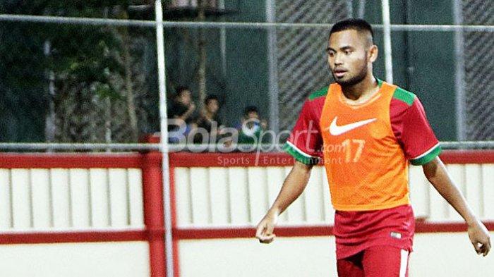 Saddil Ramdani Resmi Dicoret dari Timnas Indonesia di Piala AFF 2018, Kurniawan Beberkan Alasannya