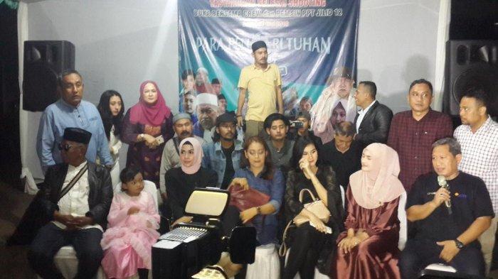 Proses Syuting PPT Jilid-12 Selesai, Deddy Mizwar Berharap Sebagai Awal yang Baik
