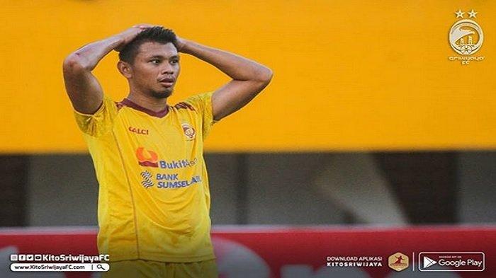 Live Score Hasil Perserang vs Sriwijaya FC Liga 2019, Sesaat Lagi Pukul 15.30 WIB