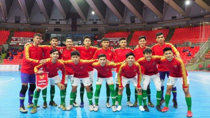 Jadwal Bola Hari Ini, Mulai Persib vs Tira Persikabo Liga 1 2019 & Futsal Piala Asia U-20