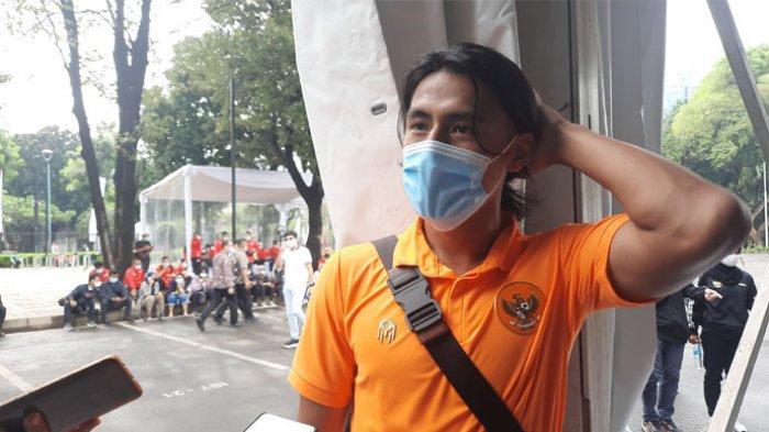 Hanif Sjahbandi Ungkap Latihan Keras dari Shin Tae-yong, Banyak Pemain Timnas Indonesia Cedera
