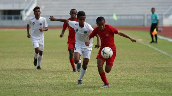 Pencurian Umur Bukan Hal Baru, Timor Leste Pernah Dilarang Tampil di Piala Asia 2023