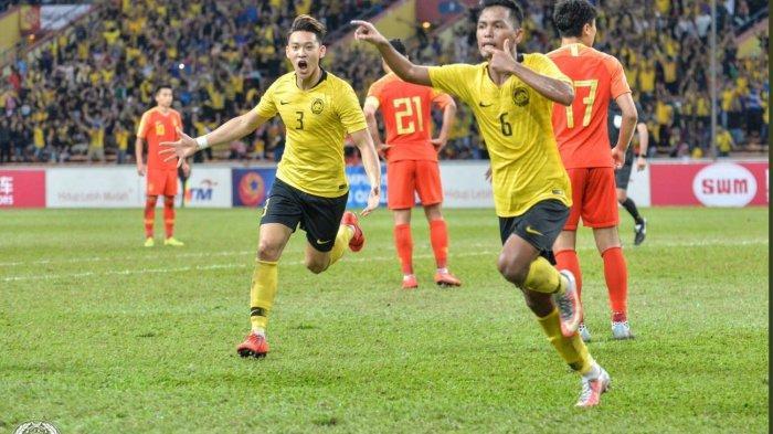 Timnas Malaysia Bisa Lolos ke Piala Asia U-23 andai Pakistan Tak Mengundurkan Diri