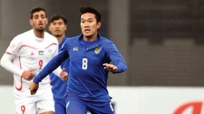 Gara-gara Kesalahan Thailand, ASEAN Terancam Hanya Punya Satu Wakil di Piala Asia U-23 2020 Nanti