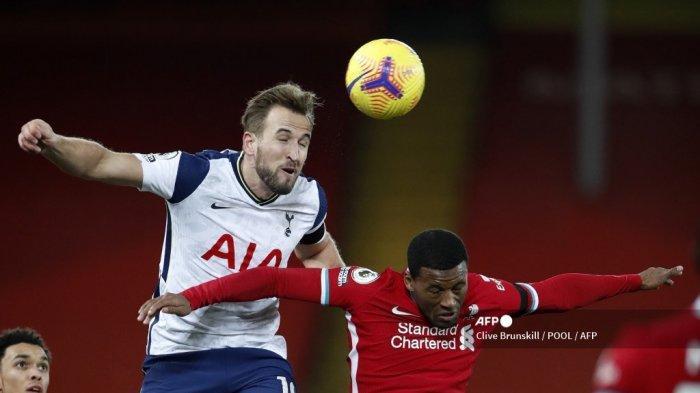Resiko Mourinho Gagal Bawa Spurs Raih Gelar, Kane Berpeluang Tinggalkan The Lilywhites