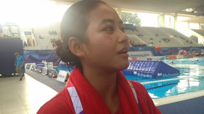 Kalah Telak dari Thailand, Atlet Polo Air Putri Indonesia: Kami Kurang Pengalaman