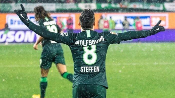 SEDANG BERLANGSUNG Live Streaming Mola TV Wolfsburg vs Frankfurt, Bundesliga, Tonton di Sini