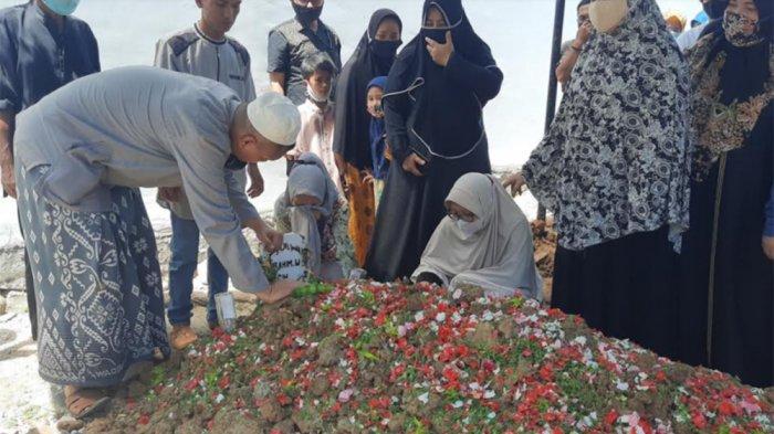 Bocah Viral yang Lantunkan Ayat Al-Quran di RS Ikhlas Terima Sakitnya, Punya Harapan Ini ke Orangtua