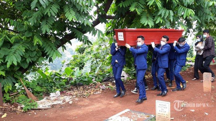 Hari Ke-7: Total 272 Kantong Jenazah Berisi Body Part Korban Sriwijaya Air SJ 182 Dievakuasi