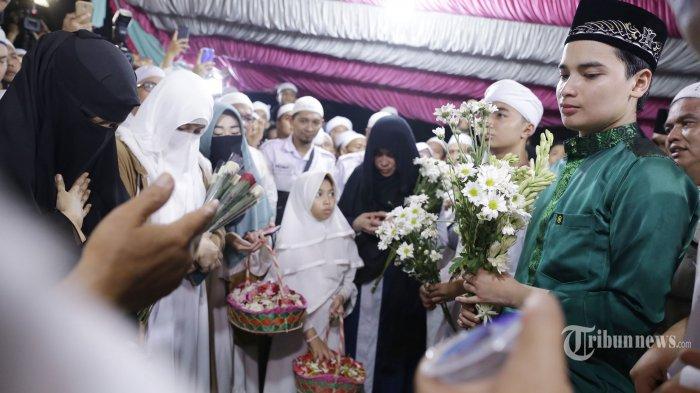 Temukan Jejak Warisan 1.000 Kali Istigfar Arifin Ilham, Alvin Faiz Kaget dan Bergetar Hatinya