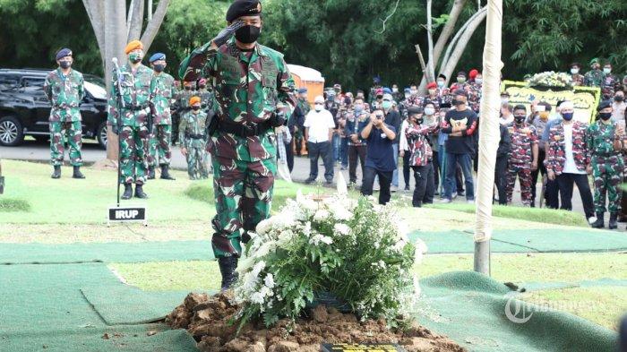 Mantan Panglima TNI Djoko Santoso Meninggal Bukan karena Covid-19