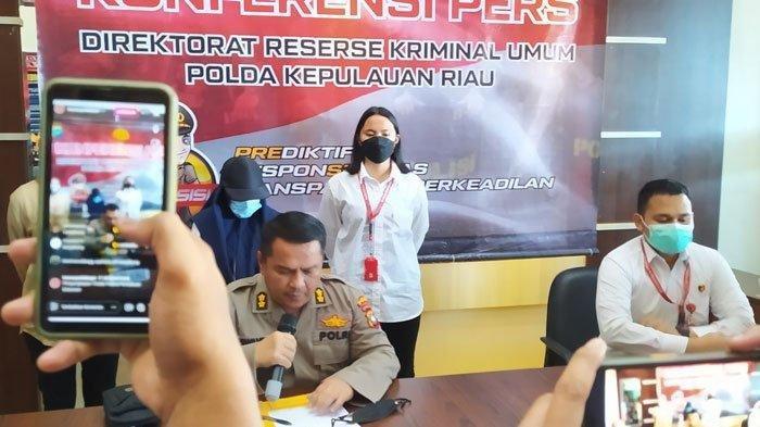 Polisi Ciduk Pemalsu Surat Hasil Antigen di Batam, Polisi: Jangan Manfaatkan Situasi