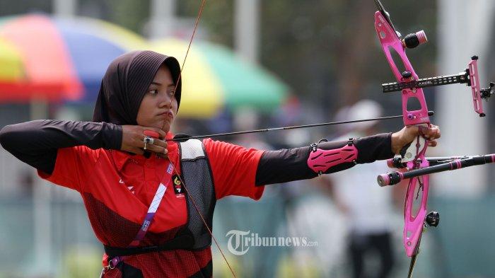 Kata Menpora Soal Dua Atlet Panahan yang Dicoret Dari Pelatnas Olimpiade