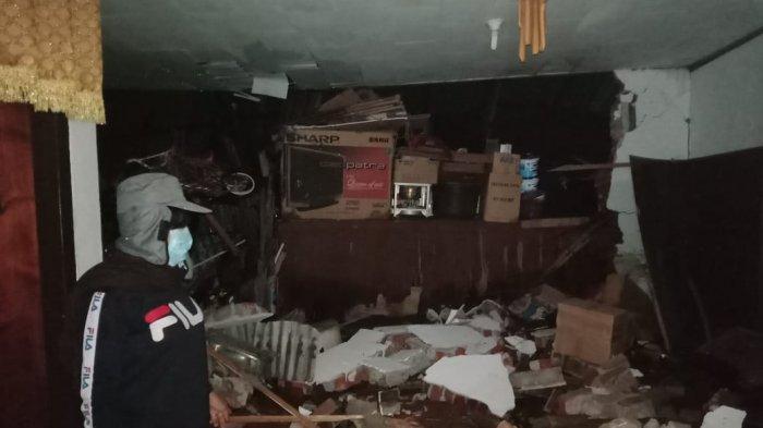 Banjir Landa 8 Kecamatan di Manado