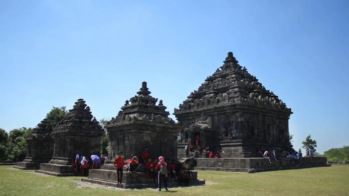 Image result for candi ijo