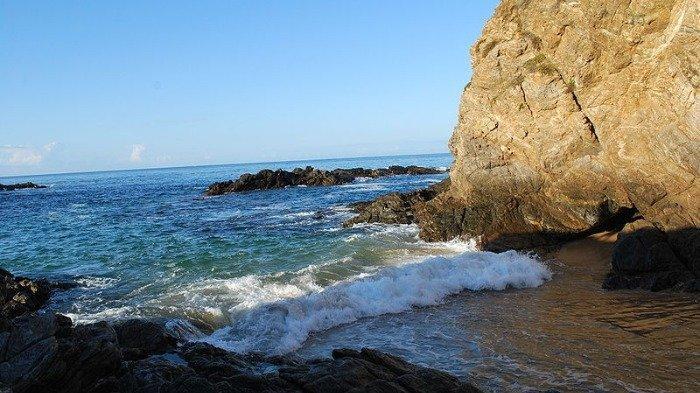 7 Pantai Paling Berbahaya di Dunia, Playa Zipolite Dapat Julukan Pantai Kematian