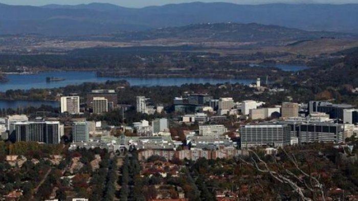 Danau Buatan hingga Gagal Buat Rel KA, 7 Fakta Unik Canberra yang Disinggung Gubernur Kaltim di ILC