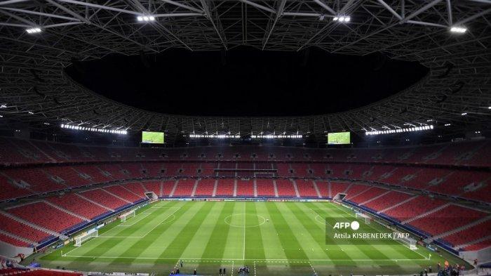 JADWAL LIGA CHAMPIONS MALAM INI, Real Madrid vs Atalanta & Man City vs Gladbach, Live SCTV dan Vidio