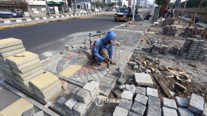 Jakarta, Kota yang Tidak Ramah untuk Pejalan Kaki