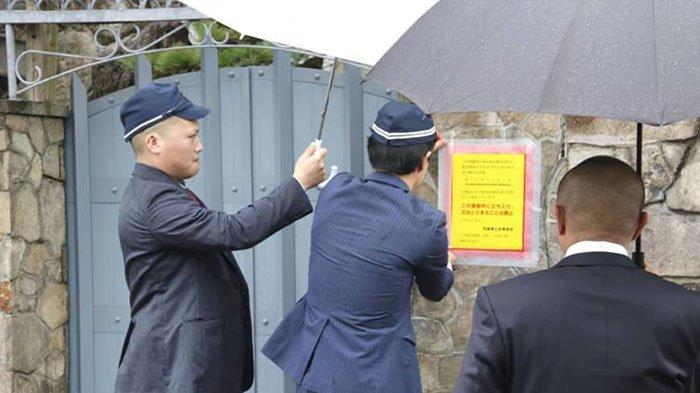 Kizuna dan Sejumlah Kelompok Yakuza Jepang Mulai Memikirkan untuk Membubarkan Diri
