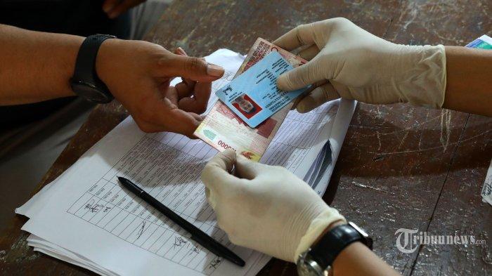 Bansos Presiden Sudah Disalurkan kepada 637.410 KPM di DKI Jakarta, Pemerintah Percepat Penyaluran