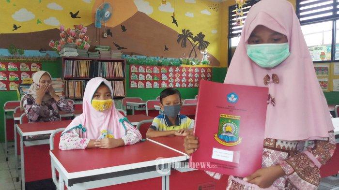 Kemenag Perbolehkan Madrasah di Zona Hijau Gelar Pembelajaran Tatap Muka