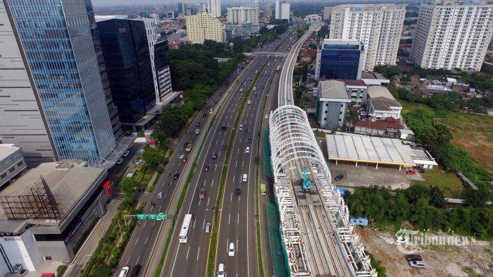 Mulai Hari Ini, MRT, LRT, KRL, dan Transjakarta Beroperasi hingga Pukul 20.00 WIB, Headway 5 Menit