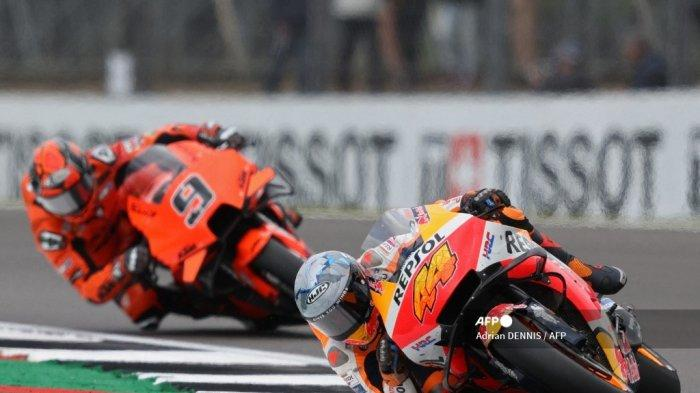 Sedang Berlangsung, Live Streaming Trans7, MotoGP Aragon 2021, Tonton di HP