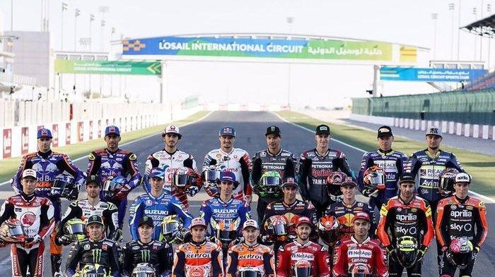 Lengkap Sudah Formasi Pembalap MotoGP Musim 2020, Ada di Tim Mana Jagoanmu?