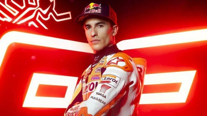 NONTON Live Streaming Kualifikasi MotoGP Portugal 2021 Malam Ini, Marquez Gugup dengan RC213V