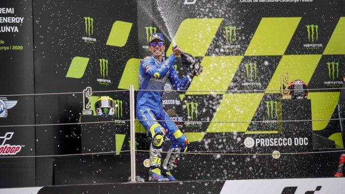Live Streaming MotoGP Valencia 2020, Skenario Joan Mir Juara, Ini Link Trans7 Gratis