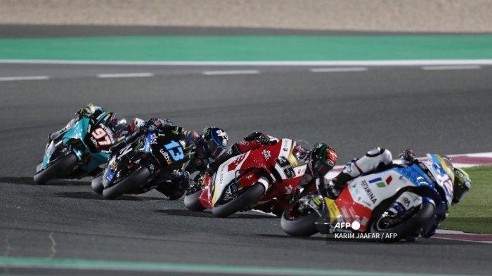 Moto GP-Superbike Awal Kebangkitan Pariwisata, Sandiaga BukaProgram Studi Baru Khusus Sport Tourism