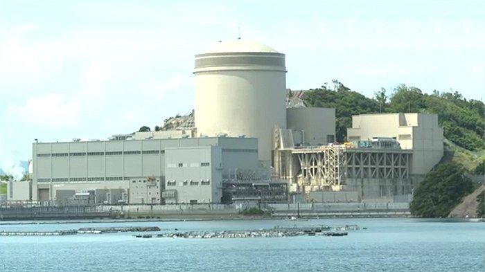 Reaktor Nuklir di Jepang Beroperasi Melebihi 40 Tahun