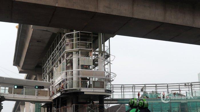 Safety, Service dan Connection Menjadi Fokus Kemenhub Membangun Sarana dan Prasarana Transportasi