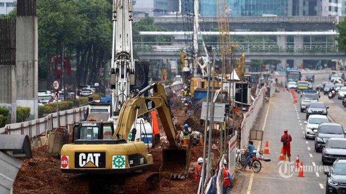 Tak Mampu Bangun LRT, Jabar Akan Coba Skyway yang Lebih Murah
