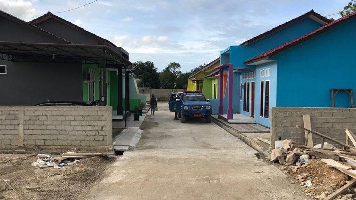 Tahun Ini 2.300 Unit Rumah DP Nol Persen Dibangun di Kalimantan Utara