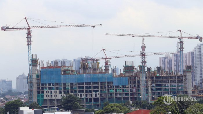Menteri BUMN Bakal Rombak Direksi Waskita Karya pasca Kecelakaan Pasar Rumput