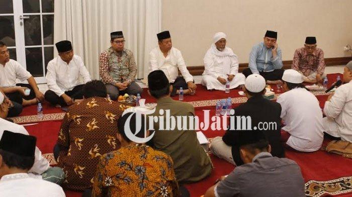 Aksi 211 di Surabaya Dibatalkan, Tak Ada Massa yang Berangkat ke Jakarta