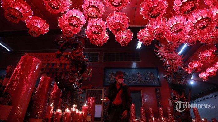 Sederet Bisnis yang Diprediksi Cuan di Tahun Kerbau Logam, dari Kuliner hingga Media Digital